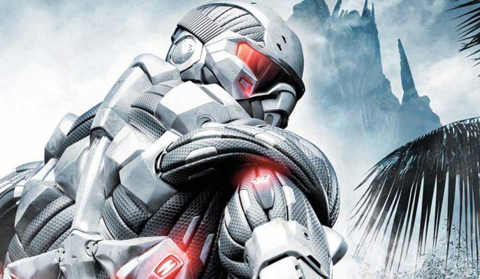 Crytek Yeni Bir Crysis Oyunu ile Oyuncuların Karşısına Çıkabilir