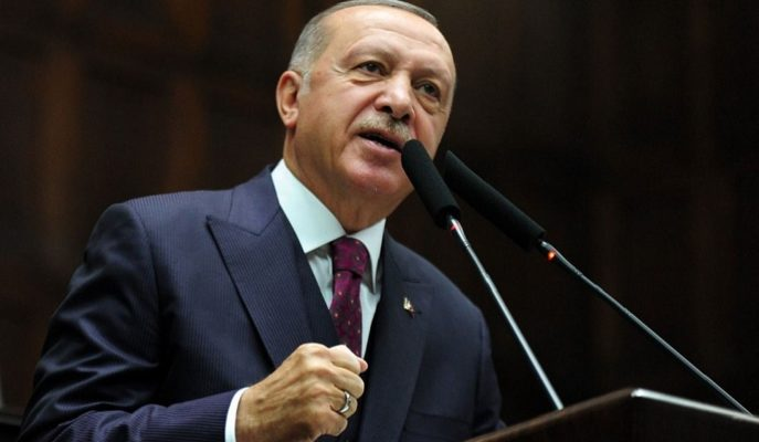 Cumhurbaşkanı Erdoğan AKP'li Belediye Başkanlarına Koronavirüs Konusunda Yeni Talimatlar Verdi
