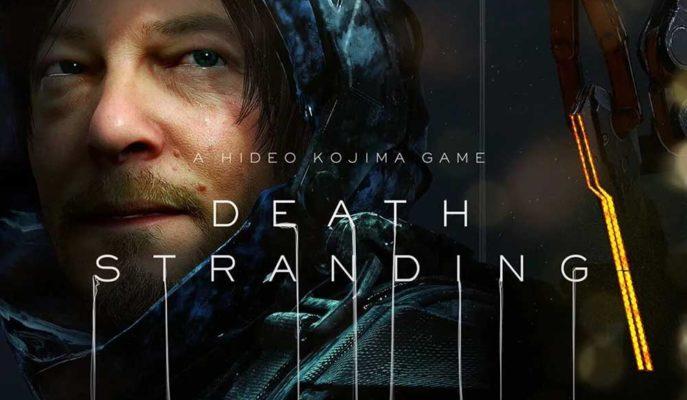 Death Stranding'in PC Sürümü için Fragman Yayınlandı