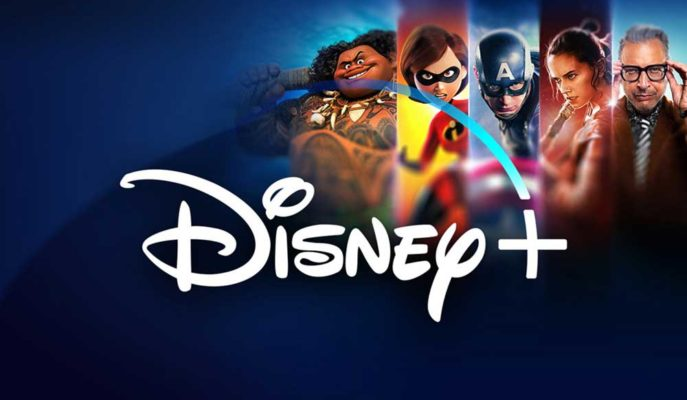 Disney Plus'ın Kullanıcı Sayısı 50 Milyon Barajını Aştı
