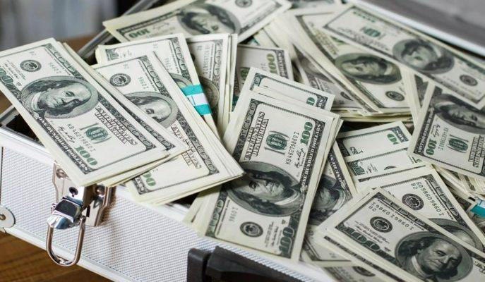 Dolar Kuru 6,70, Borsa İstanbul 90 Bin Sınırında Geziniyor