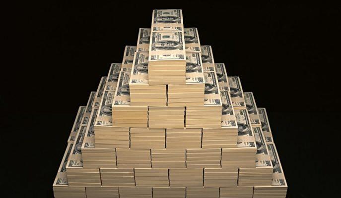 Dolar Haftanın Son İşlem Günü TL Karşısında %2'den Fazla Yükselerek 6,72'yi Aştı