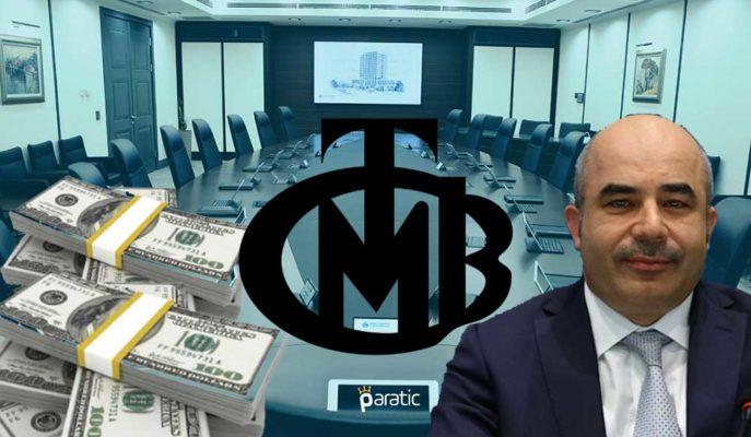 Dolar/TL TCMB'nin 100 Bp Faiz İndirimiyle 7 Lira Sınırında Dalgalanıyor