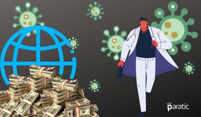 Dünya Bankası Koronavirüsle Mücadele Programını Güncelledi