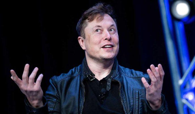 Elon Musk, ABD'deki Koronavirüs Tedbirlerine Tepkili