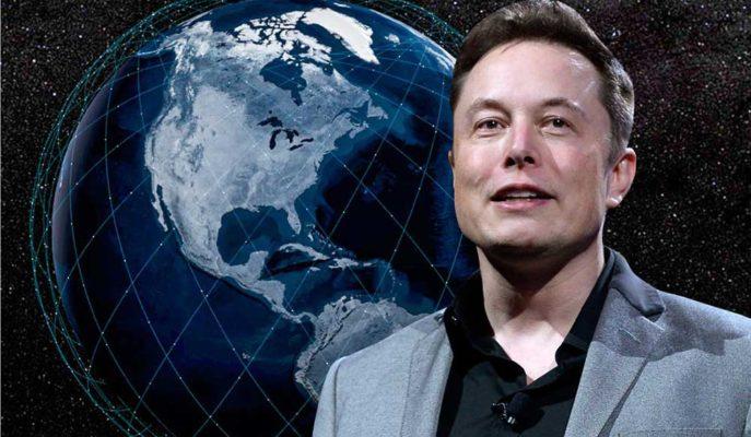 Elon Musk, Starlink Uydularının Görünürlüğüne Dair Açıklama Yaptı