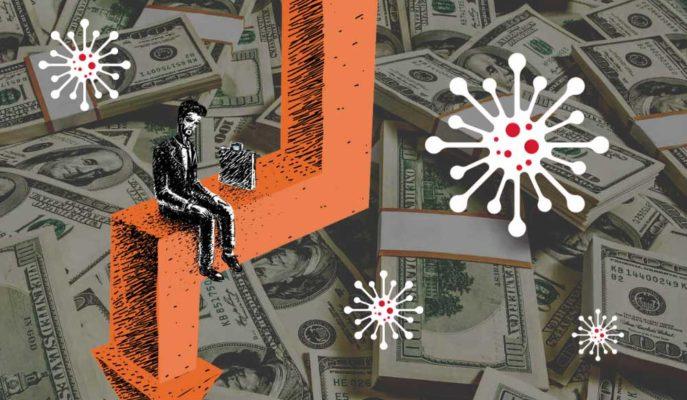 En Zengin 500 Kişinin %83'ü Yılbaşından Bu Yana Para Kaybetti