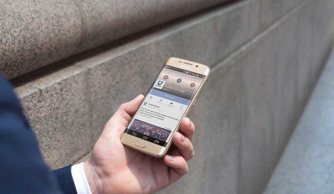 Facebook, Android Uygulamasının Kullanımını Daha Kolay Hale Getiriyor