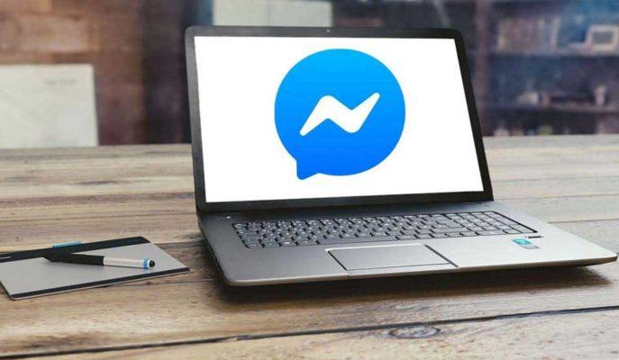 Facebook Messenger Uygulaması Windows ve macOS için Yayınlandı