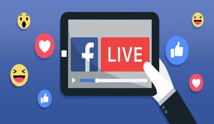 Facebook'ta Ücretli Canlı Yayın Dönemi Başlıyor
