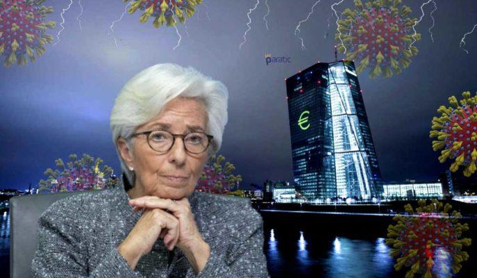 Faiz Değiştirmeyen ECB, Virüs Desteğini Artırmaya Tamamen Hazır