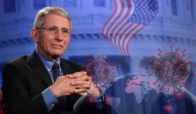 Fauci'den ABD Ekonomisinin Mayıs'ta Kısmen İyileşebileceği İddiaları Geldi