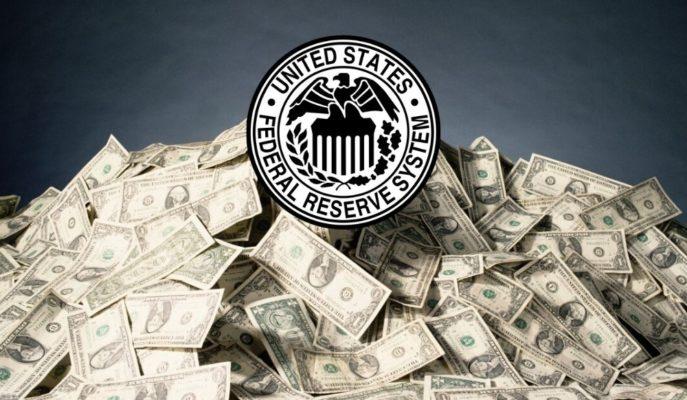 FED Bilançosunu 6 Trilyon Doların Üstüne Çıkarsa da Ekonomiyi Düzeltmeye Yetmeyebilir