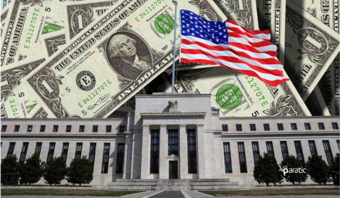 FED Kararına Sınırlı Tepki Veren Dolar/TL Yatay Seyrini Koruyor