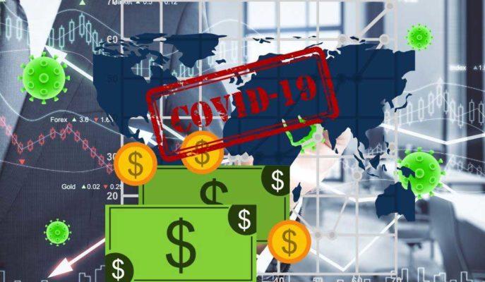 Fitch Ratings Global Ekonominin %3,9 Daralacağını Öngörüyor