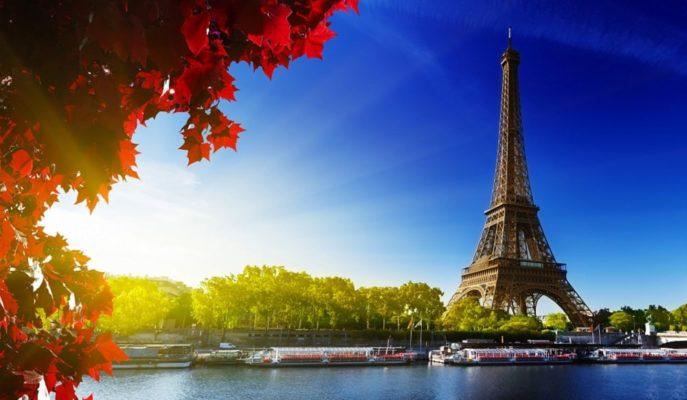 Fransa'da 1945'ten Bu Yana En Büyük Ekonomik Durgunluk Bekleniyor