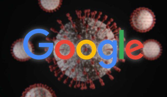 Google İnsanların Evde Kalma Oranlarını Analiz Etti