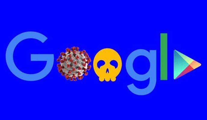 Google Raporuna Göre Türkiye'nin Koronavirüs Önlemlerine Uyumu Yüksek