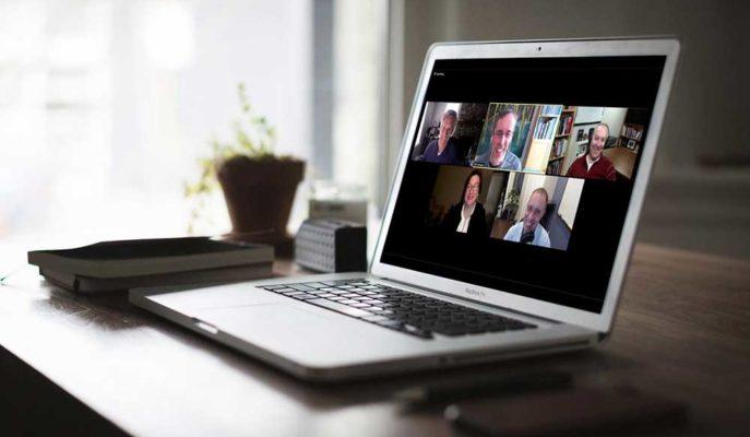 Google, Video Konferans Uygulaması Zoom'u Kendi Bünyesinde Yasakladı