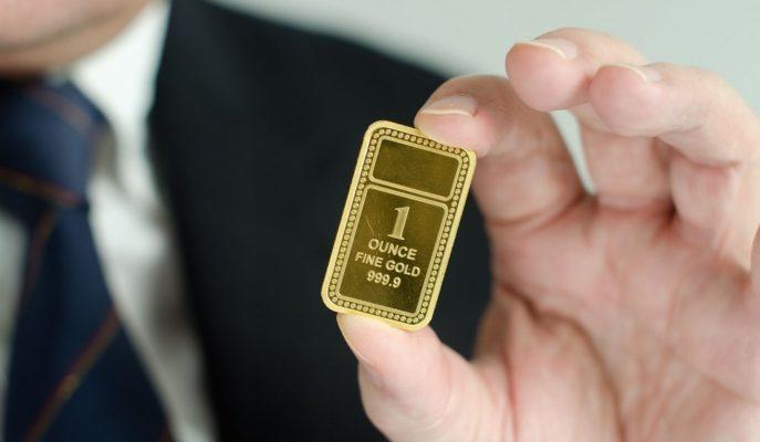 Rekora Doymayan Gram Altın 358 Lirayı Aşarak Zirveyi Yeniledi