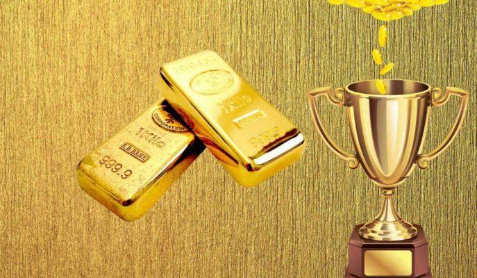 Rekora Doymayan Gram Altın 387 Lirayı da Aştı
