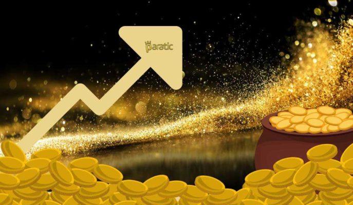 Gram Altın Nisan Ayında Yatırımcısına %20 Getiri Sağladı