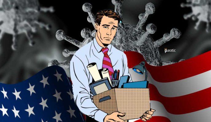 Her 3 Amerikalıdan 1'i İş veya Gelir Bozulması Yaşıyor