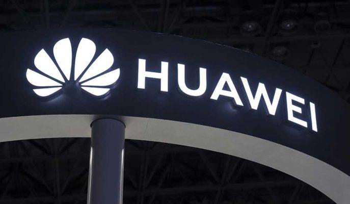 Huawei'nin Gelirleri ABD Ambargosuna Rağmen Yükseliyor