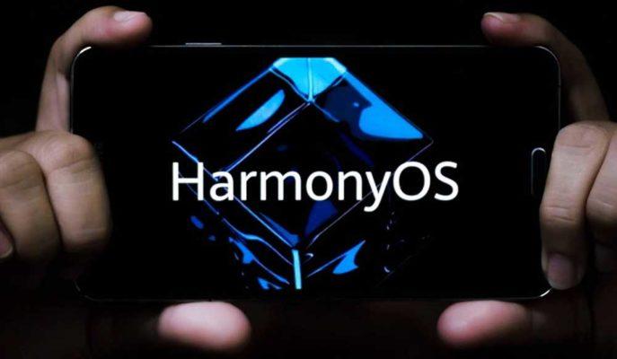 Huawei'den HarmonyOS'un Kullanım Alanına Yönelik Yeni Açıklama
