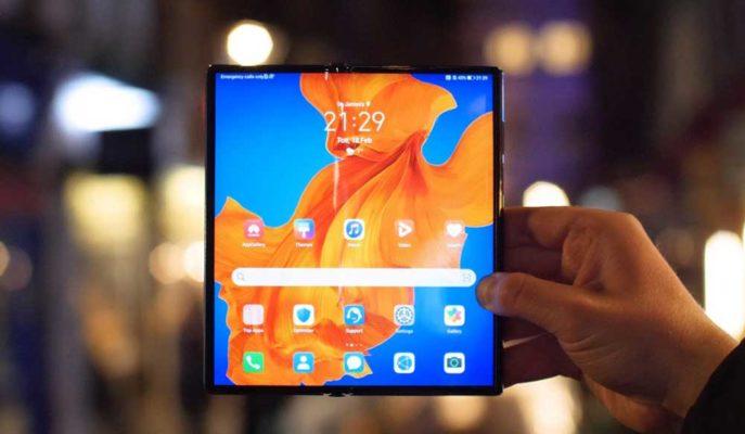 Huawei Mate XS, Akıllara Zarar Fiyatıyla Türkiye'ye Geldi