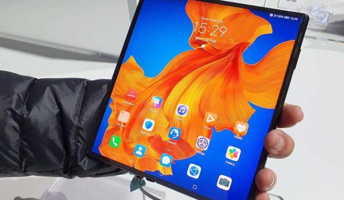 Huawei, Türkiye'de Yok Satan Mate XS için Yaptığı Yatırımın Karşılığını Alamadı