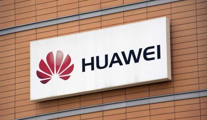 Huawei'nin Yönetim Kademesinde Büyük Değişiklikler Yaşanıyor