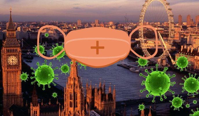 İngiltere Koronavirüs Kısıtlamalarını Kademeli Şekilde Kaldırmayı Planlıyor