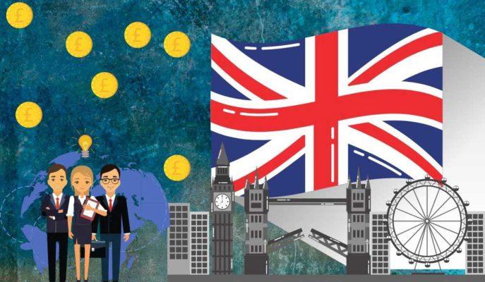 İngiltere 1 Milyon Küçük İşletmeye %100 Devlet Destekli Krediyi Değerlendiriyor