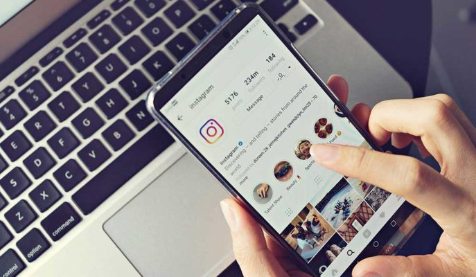 Instagram Vefat Eden Kişilerin Hesaplarını Belli Edecek
