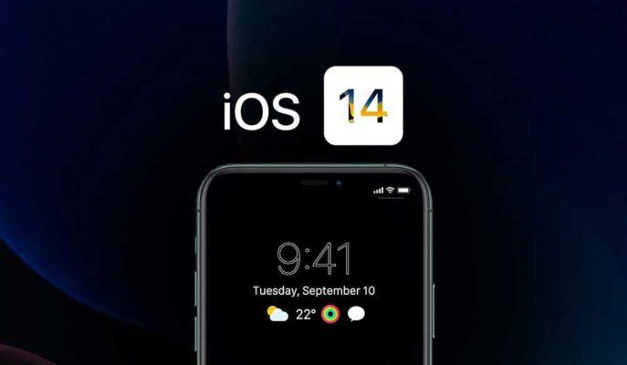iOS 14'ün Ekran Deneyimine Yönelik Yeni Sızıntı Ortaya Çıktı