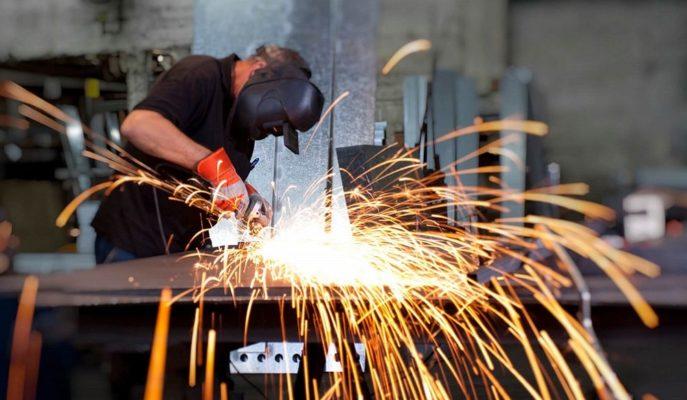 İSO İmalat PMI Mart'ta 48,1'e Gerileyerek Eşik Değerin Altında Kaldı