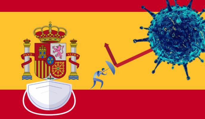 İspanya Ekonomisi 1936'dan Bu Yana En Sert Daralmasını Görebilir