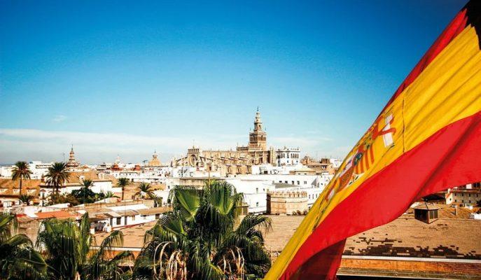 İspanya'da Koronavirüs Pandemisinin Başlamasından Bu Yana 899 Bin Kişi İşsiz Kaldı