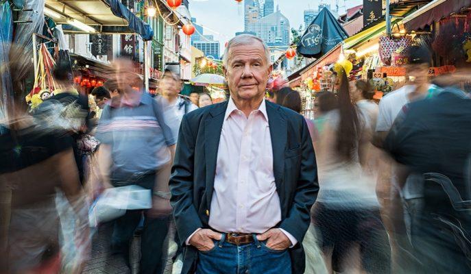 Jim Rogers: Piyasalar Henüz En Kötüsünü Görmedi
