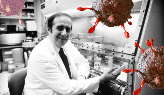 Kızamıkçık Aşısını Bulan Doktor, Koronavirüs İlacı için Umutlu