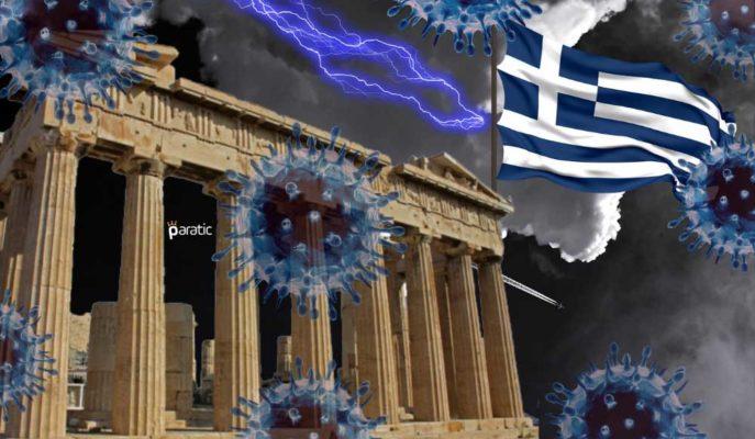 Korona Krizi Yunanistan'ın Parlamaya Başlayan Görünümünü Yeniden Kararttı
