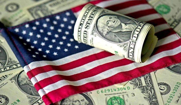 Koronavirüs Etkisini Azaltmak için Aldığı Tedbirler ABD Ekonomisini 5 Trilyon Dolar Eritecek