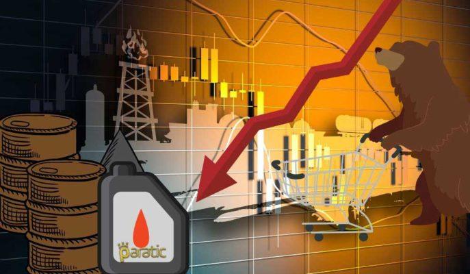 Küresel Hisse Senetleri Petroldeki Çöküşle Savruluyor