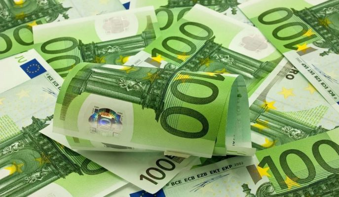 Mart Ayında Euro Yatırımcısının Yüzünü Güldürürken, Borsa Kaybettirdi