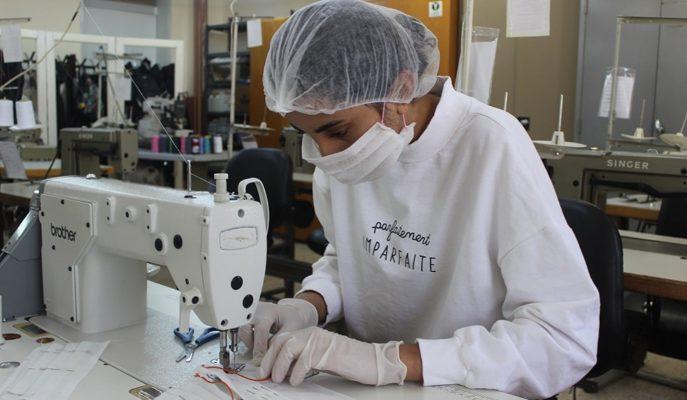 Salgın Öncesi Döneme Göre Maske Üreten Firma Sayımız 5 Katına Çıktı