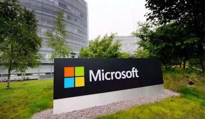Microsoft Sağlık Sektörünü ve İş Dünyasını  Hackerlara Karşı Uyardı