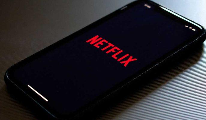 Netflix'te Android Uygulamasında Ekrandaki Butonlar Devre Dışı Bırakılabilecek