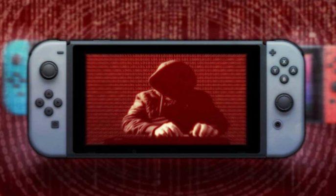 Nintendo Switch Hesapları Hackerların Hedefi Oldu