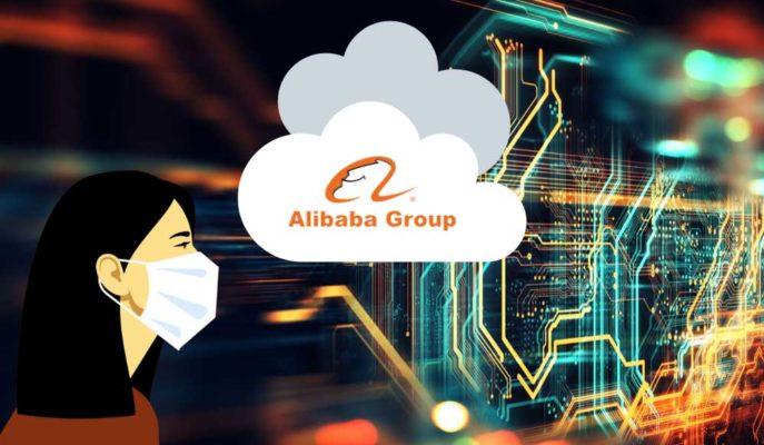 Pandemi Alibaba'yı 200 Milyar Yuan Yatırım Yapmaya Teşvik Etti